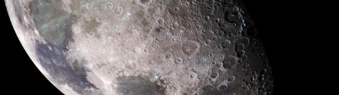 W czwartek Księżyc złączy się z Jowiszem