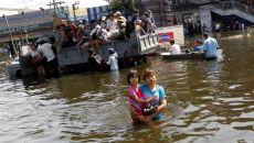 Trwa walka o serce Bangkoku