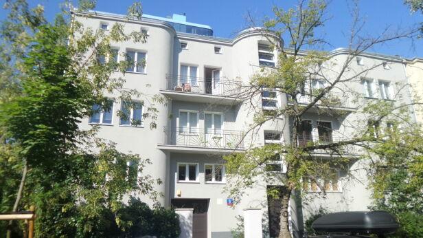 Nabielaka 9 - tu mieszkała Jolanta Brzeska Mateusz Szmelter, tvnwarszawa.pl