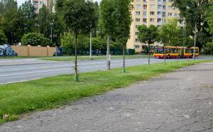 Dla pieszych, rowerzystów i kierowców. Zmiany na Targówku Mieszkaniowym