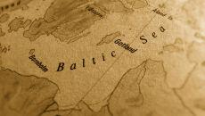 Trzęsienie ziemi czy meteoryt? Ustalono zasięg tsunami na Bałtyku, ale skąd się ono wzięło?
