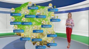 Prognoza pogody na środę